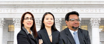 Our Team - Salinas Law Group