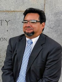 Picture of Robert Salinas